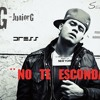 ¨No te escondas¨ JuniorG prod. by Feid