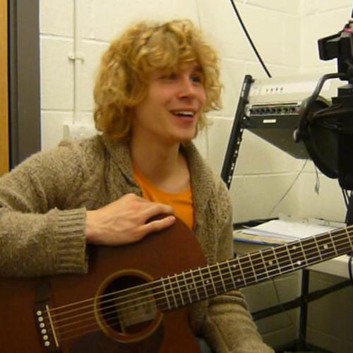 Alex Hulme Live Radio Session WFM 31-5-11
