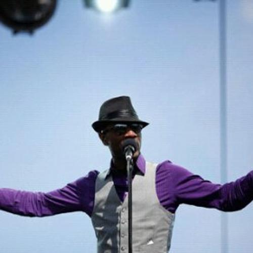 Aloe Blacc live at Sasquach Music Festival
