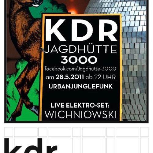 Wichniowski - Live @ Klub Der Republik 28.05.2011