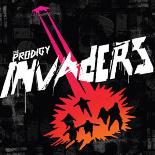 Prodigy - Invaders Must Die (Proxy Remix).