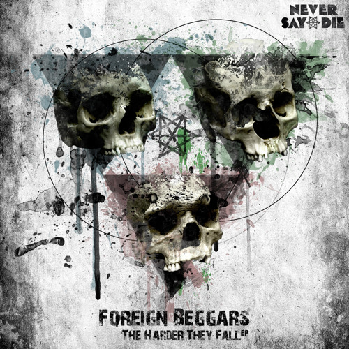 Foreign Beggars & Lazer Sword - What's Good