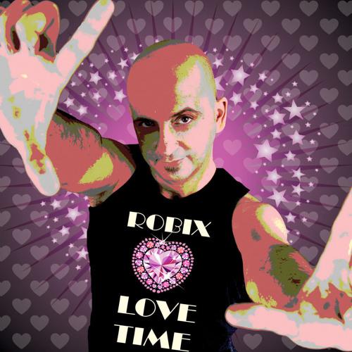 DJ ROBIX - LOVE TIME - PART 2