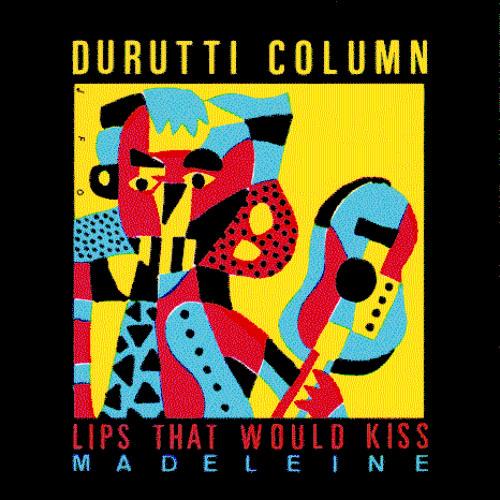 Durrutti Column & Blaine L. Reininger - La Douleur