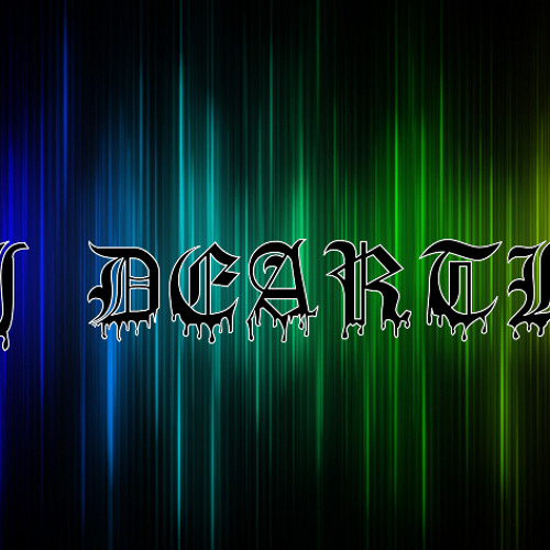 DJ Dearth - Scary Mix v1.0