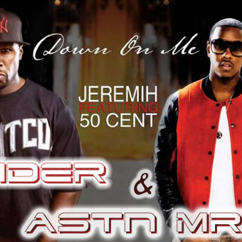 Jeremih feat 50 Cent - Put it down on me (Dubstep Remix by SPIDER & ASTN MRTN