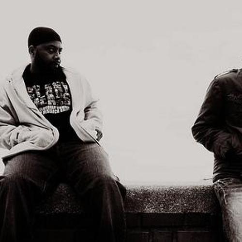 Back Then feat. June Da Kid(Dj Premier Live From Head Quaterz XM radio Rip)