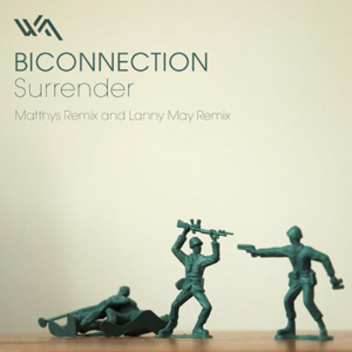 BICONNECTION - Surrender (Matthys Remix)