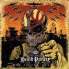 Five Finger Death Punch - Bad Company (Eupi bootleg)
