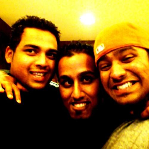 Deejay Vin - Bose DK Bhaag Remix