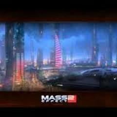 "Mass Effect 2, Club Dark Star  ""John Morgan - Happiness"""