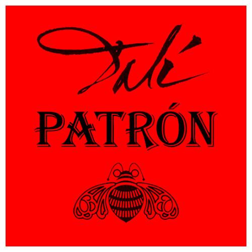 Dali Patrón - Never Love Again (128)