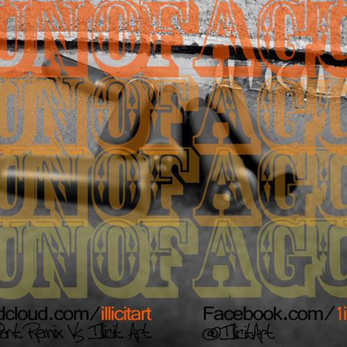 Sun of a Gun (Jacob Plant Remix Vs. Illicit Art)