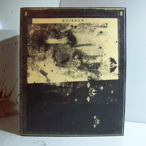 Guisher - hide your cold dome - Myrrh Dyrrh (2011)
