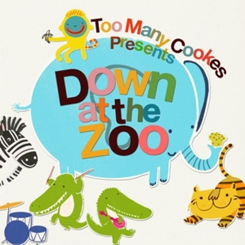 Down At The Zoo Podcast