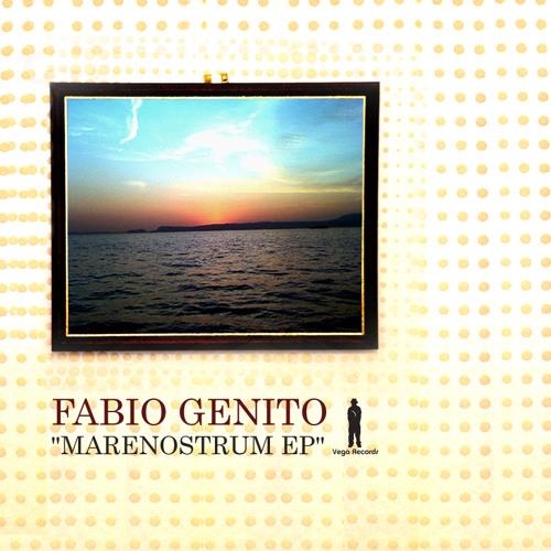 """Fabio Genito """"Marenostrum"""" (FG Organic Mix) (Marenostrum EP) (VR 088)"""
