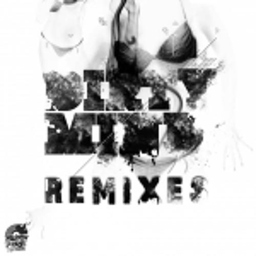Dirtyloud & Alex Mind - Dirtymind (Belzebass Remix) PREVIEW