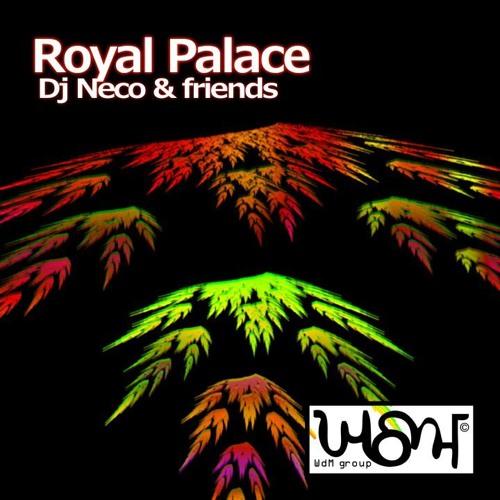 Dj Neco - Royal Palace (Dj Freenky Remix) (Rework edit)
