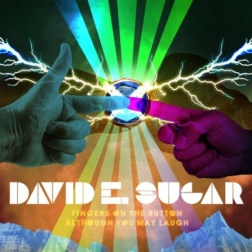 David E. Sugar 'Although You May Laugh'