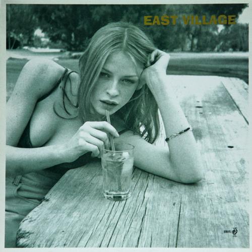 East Village - Circles