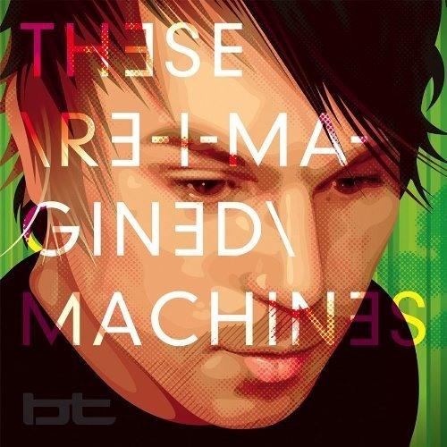 BT: The Unbreakable (Grayarea Remix)