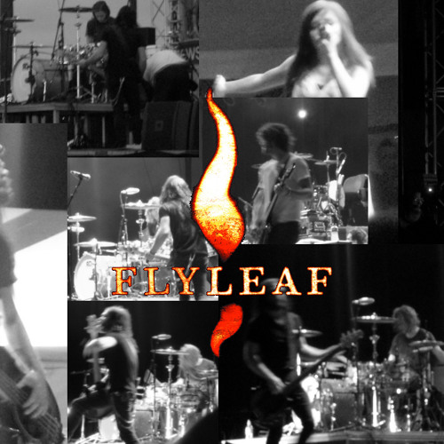Flyleaf I'm so sick nowhere to run