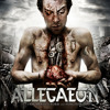 "Allegaeon ""The God Particle"""