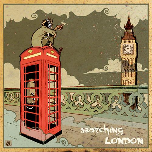 Searching London