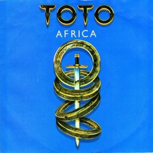 Toto - Africa (Naiad Daiad Re-Edit)