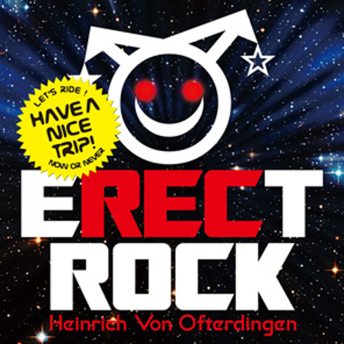 """You can (not) change the world(sample) - from 2nd Album """"ERECT ROCK"""""""