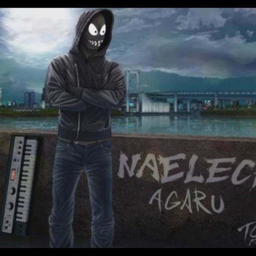 Naeleck - Agaru feat. Bandee (Original Mix)
