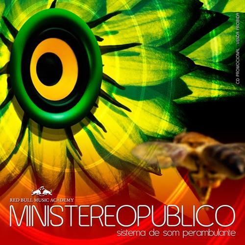 09 – MINISTEREO PUBLICO E SEMENTE DA PAZ   Caminho das Índias