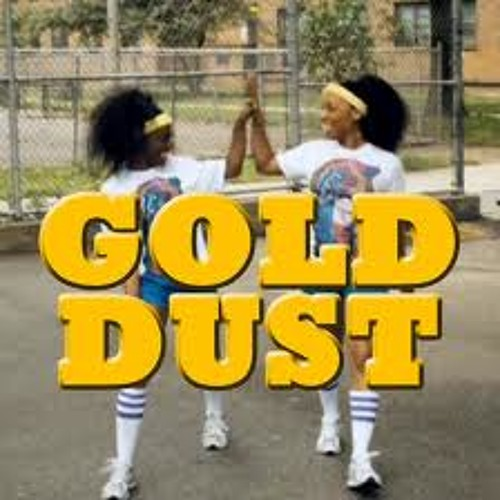 DJ FRESH - Gold Dust - WALLY D Rmx