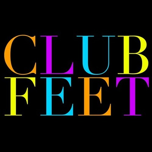 Clubfeet - edge of extremes (Who Killed JR remix)