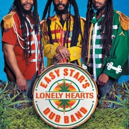 Sgt. Pepper'S Lonely Hearts Club Band - Easy Star All-Stars & Junior Jazz