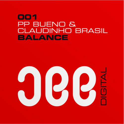 Claudinho Brasil & Pp Bueno - Balance
