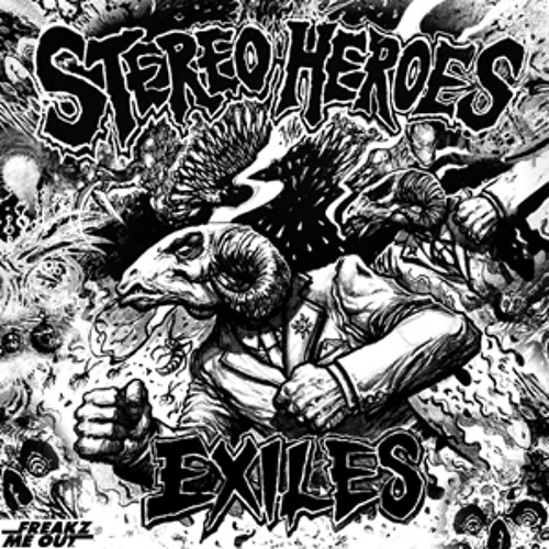 StereoHeroes - Wild Child (Dub Version)