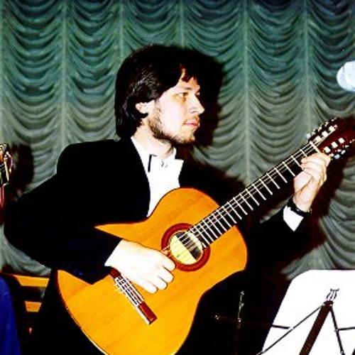 Vitaly Kharisov ; Concerto-Symphony I mov.