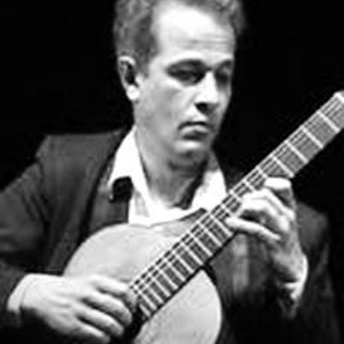 Vitaly Kharisov ; Prelude n.4 (from Four Preludes) for guitar
