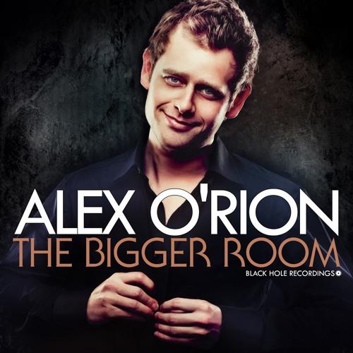 ALBUM: The Bigger Room [2011]
