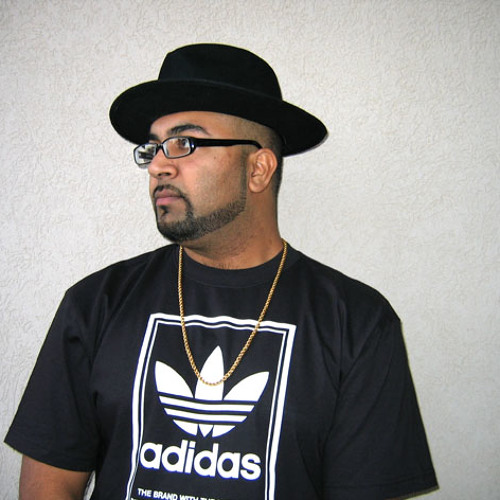 DJ A.P.S. - 2001 Chronic meets Bhangra