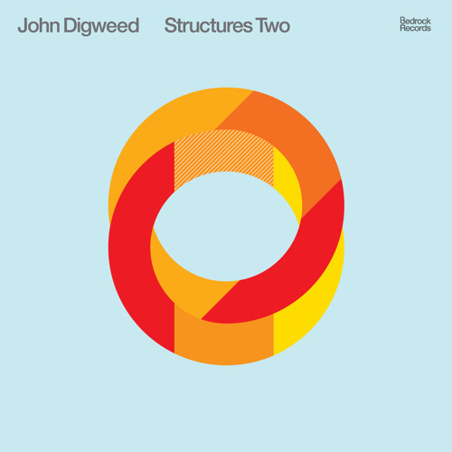John Digweed Structures Two CD 1 Mini Mix Preview