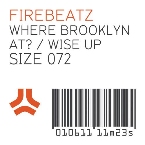 Firebeatz 'Size Records' DJ Mix