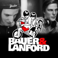 Time (Axel Bauer & Lanford Remix) -