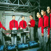 FABIO GENITO/Not properly house (Avantgarde Mix)A TRIBUTE TO KRAFTWERK