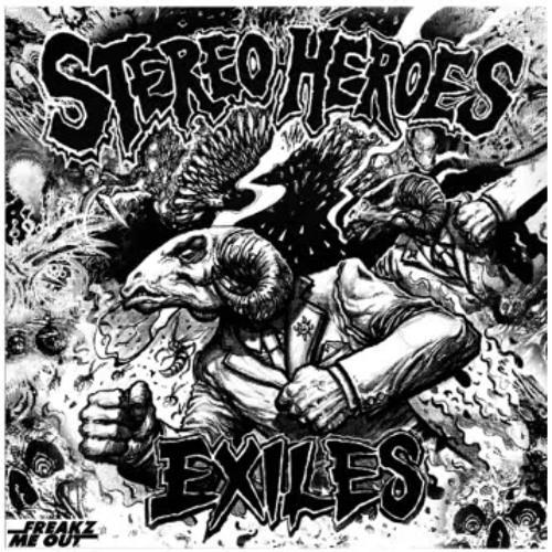 StereoHeroes - Longshot (NEUS Remix)