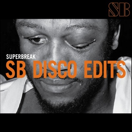SB disco edits Vol.2_By The Way You Dance (DJ Steef Edit) _SBR 012