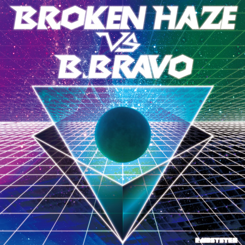 BROKEN HAZE VS B.BRAVO TEASER(Now On Sale)