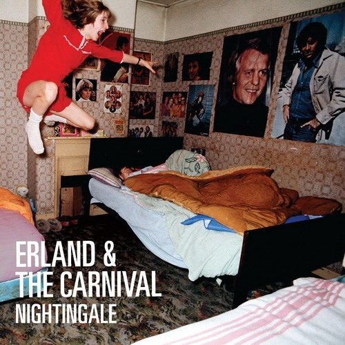 Erland & The Carnival - We All Die