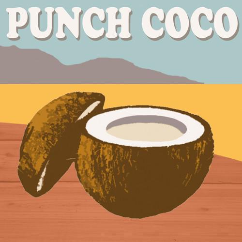 "Olivier Corre trio ""Punch coco"""